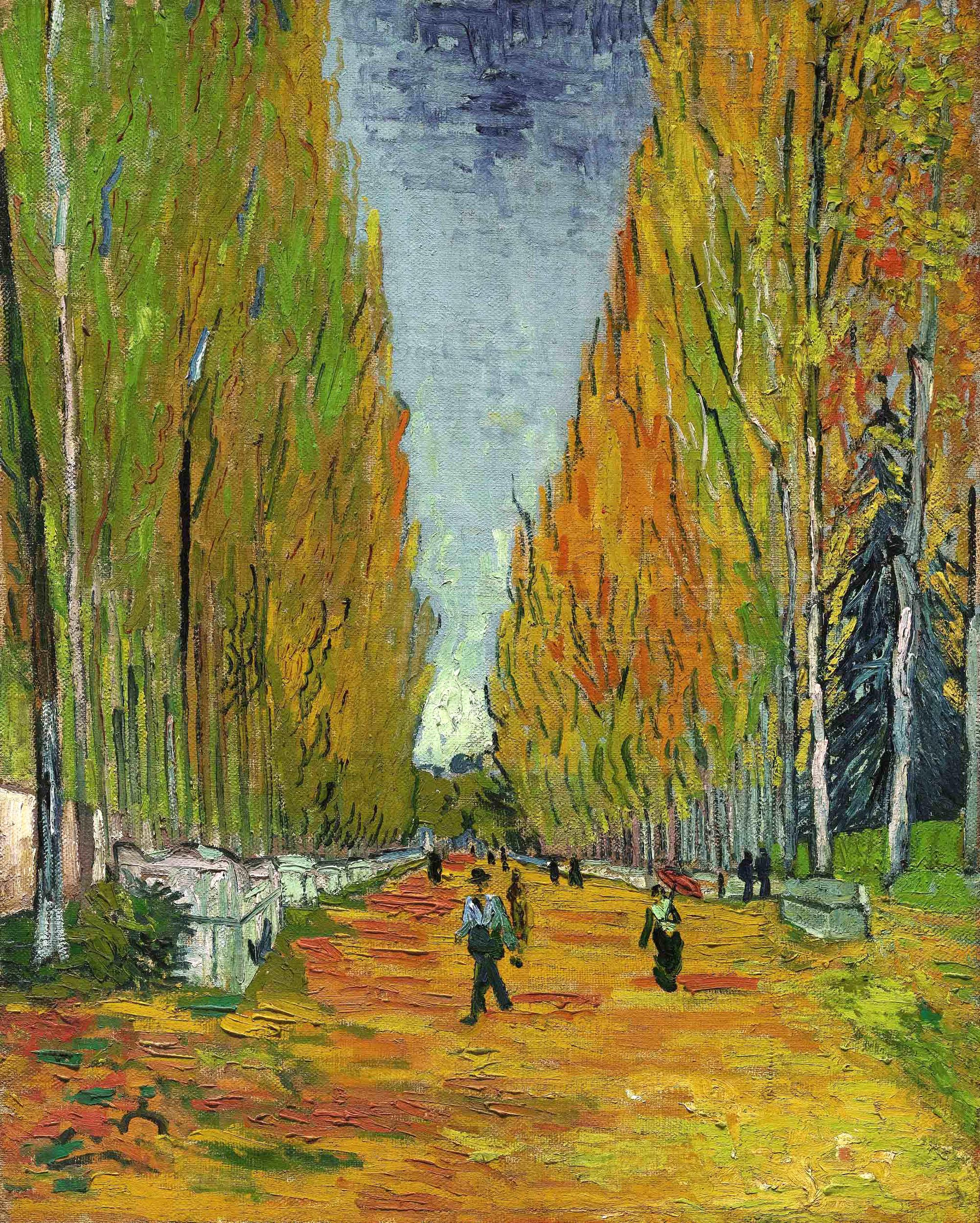 Van Gogh work fetches over $66 million at New York auction