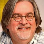UCLA Entertainment Symposium To Feature 'Simpsons' Matt Groening & David Silverman