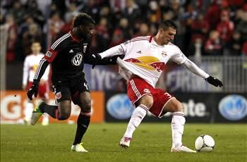 New York Red Bulls 0-1 D.C. United: Late Nick DeLeon strike the difference in thriller