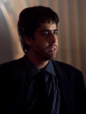 "Adam Goldberg as Detective Michael Maddison USA Network's ""Frankenstein"""