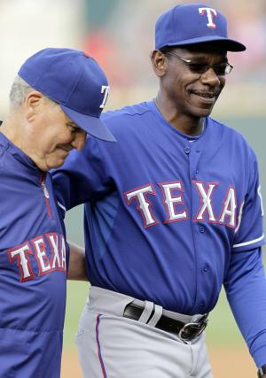 Rangers GM says team not satisfied with 91 wins