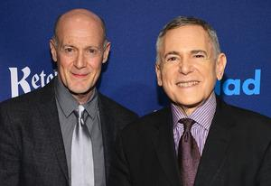 Craig Zadan, Neil Meron | Photo Credits: Larry Busacca/Getty Images
