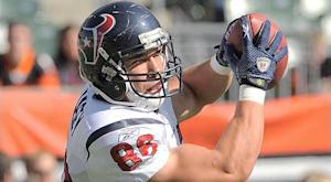 Source: Playing Casey at FB will hurt Texans