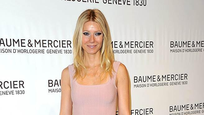 Gwyneth Paltrow Baume Mercier