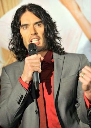 Russell Brand Dating Geri Halliwell? His Other Conquests This Year