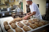 Bakers push for German bread's recognition by UNESCO
