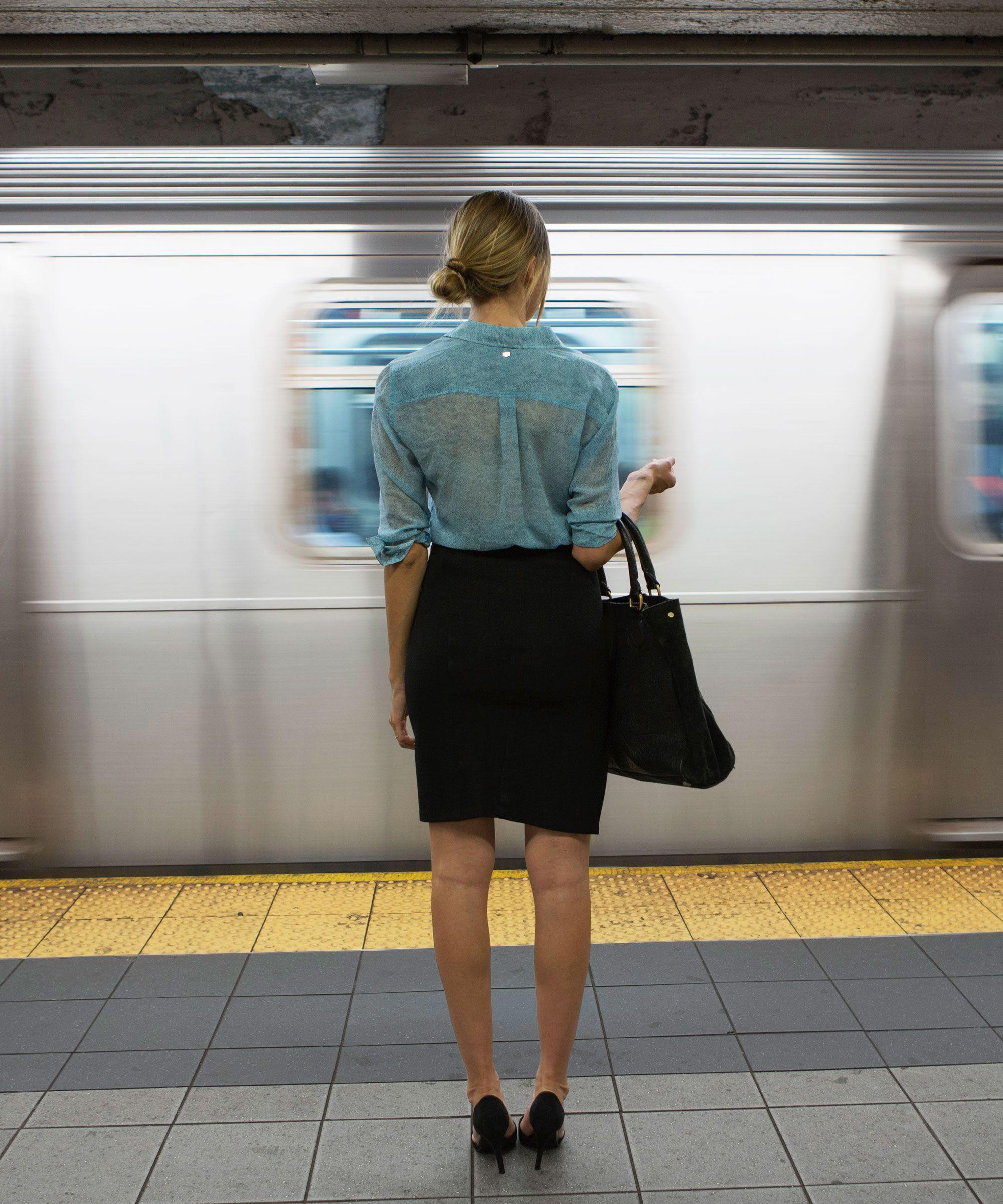 ALL The Inappropriate Questions The NYPD Asked Me After I Was Sexually Assaulted