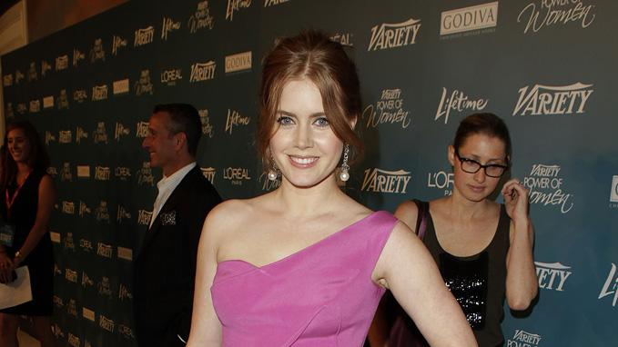 Variety's 2nd Annual Power of Women Luncheon 2010 Amy Adams