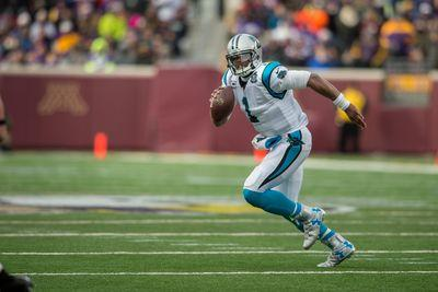 Cam Newton injury update: Panthers QB probable; should play for fantasy owners