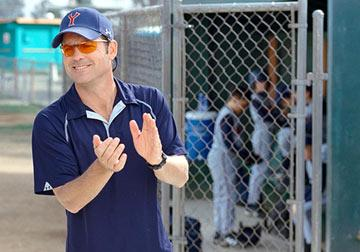 Greg Kinnear in Paramount Pictures' Bad News Bears