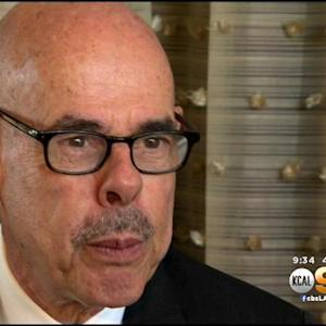 Lawmaker Henry Waxman Retires From Congress With A Look Back At 40-Year Career