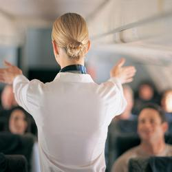 After A Disaster, This Is What Flight Attendants Want You To Know