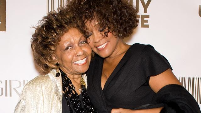 Cissy Houston: Whitney Was Not Broke When She Died