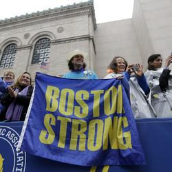 Boston Renews Aid Offer To Marathon Bombing Victims