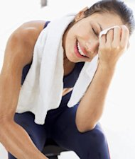 6 Things You Didn't Know About Sweat
