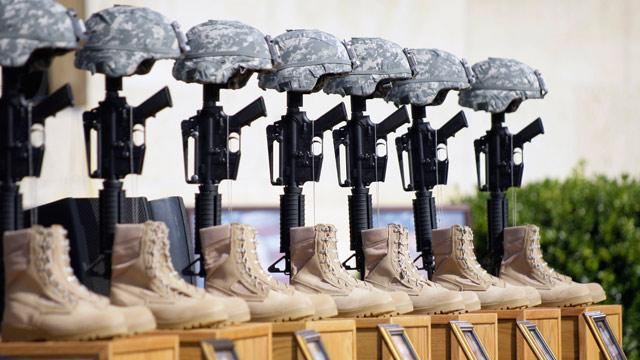 Committee Uses Funding Power to Demand Fort Hood Answers From DOJ