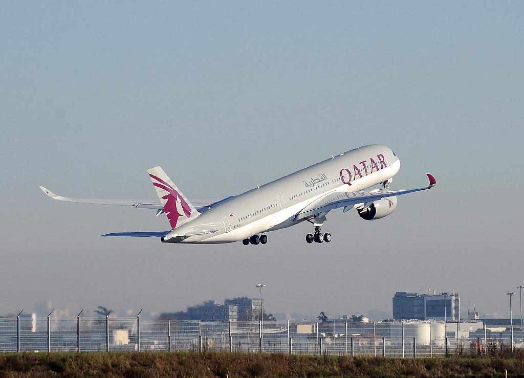 US airlines attack UAE, Qatar airline subsidies
