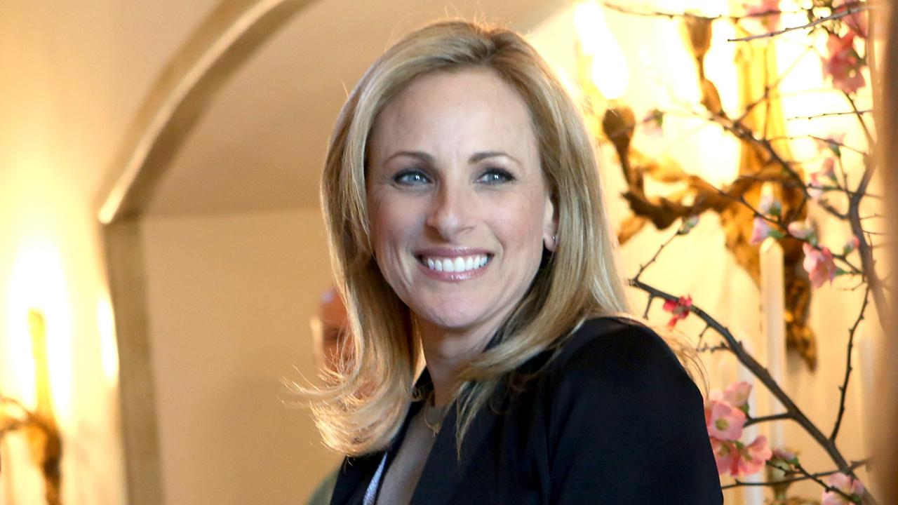 Marlee Matlin on Lady Gaga, Performing at the Super Bowl, and Her Broadway Debut
