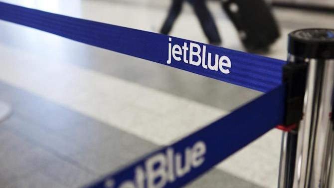 To match Feature JETBLUE/