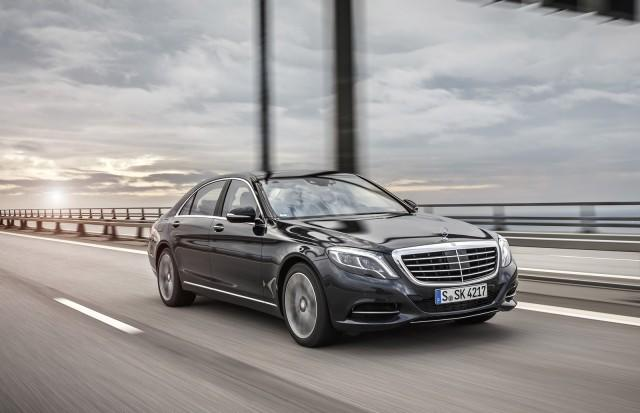 Luxury Plug-In Hybrids May Be A Mistake, Says German Industry Analyst
