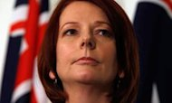 Australia Rewrites Dictionary Amid Gillard Row