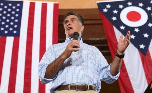 <p>The US Secret Service said Wednesday it had opened a probe into the possible theft of copies of Republican White House hopeful Mitt Romney's tax returns</p>