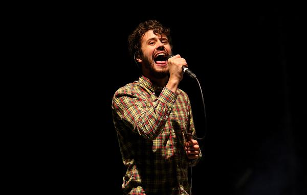 Passion Pit Return Home Triumphant at Boston Calling