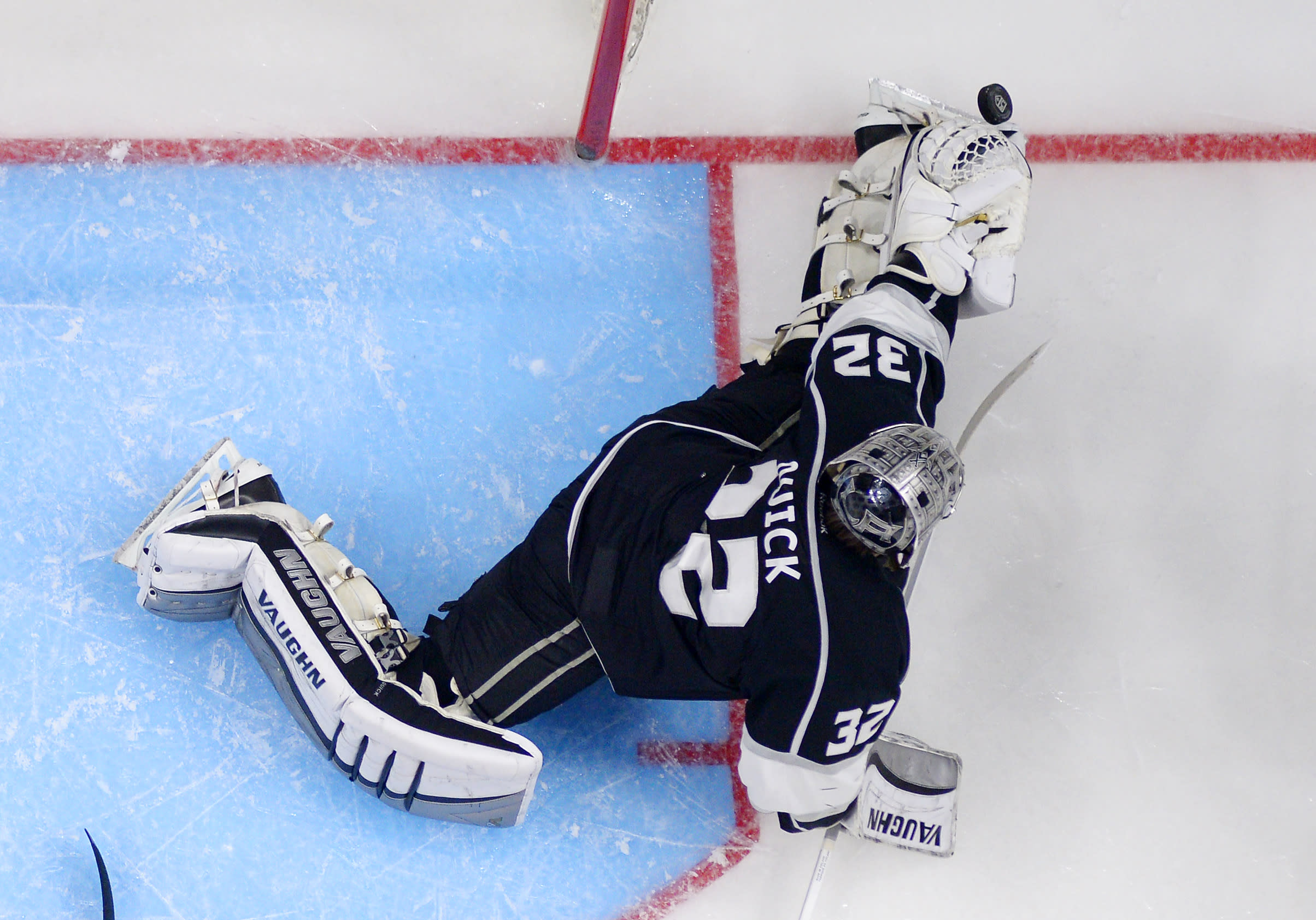 Los Angeles Kings find groove at their normal pace (Trending Topics)