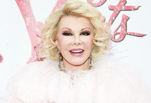 Joan Rivers | Photo Credits: John Lamparski/WireImage