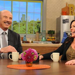 When Was Dr. Phil's First Kiss?!