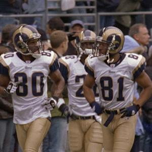 Kurt Warner, Torry Holt, Isaac Bruce among players eligible for the 2015 Pro Football Hall of Fame class