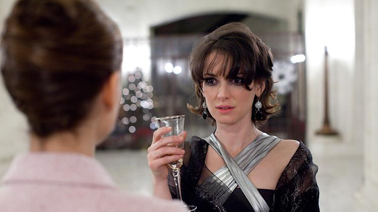 Black Swan 2010 Fox Searchlight Winona Ryder