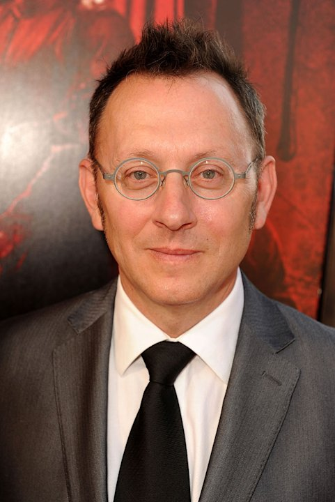 Michael Emerson arrives at premiere of HBO's &quot;True Blood&quot; Season 4 at ArcLight Cinemas Cinerama Dome on June 21, 2011 in Los Angeles, California. 