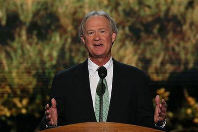 Lincoln Chafee is expected to launch a presidential bid today. But who is Lincoln Chafee?