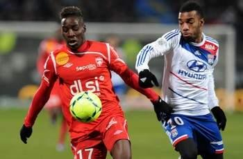 Newcastle reaches deal with Nancy to sign Haidara