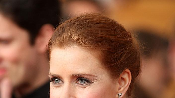 SAG Awards 2009 Amy Adams