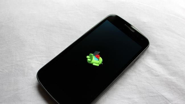 2013 dubbed 'the year of mobile malware' for Android users