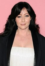 Shannen Doherty | Photo Credits: Angela Weiss/Getty Images