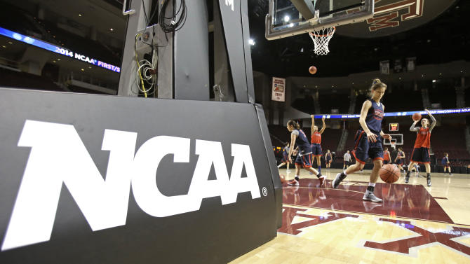 Aggies meet NCAA newcomer North Dakota