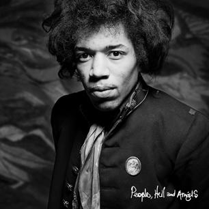 Jimi Hendrix's Experimental Turn on 'People, Hell and Angels' - Art Premiere