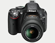 Nikon D5200 Review image product 01