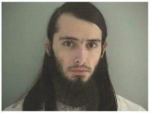 Christopher Cornell, 20, of Cincinnati, Ohio is pictured in this handout photo