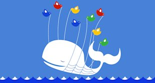 3 Reasons Why Marketing, Visual, and SEO Integration is Crucial image google failwhale1