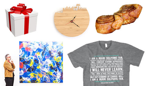 10 Can't-Miss Gifts for Miamians in 2015