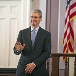 Tim Cook Makes Big Gay Move In His Home State