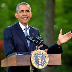 Obama Defends Iranian Nuclear Negotiations: 'A Military Solution Will Not Fix It'