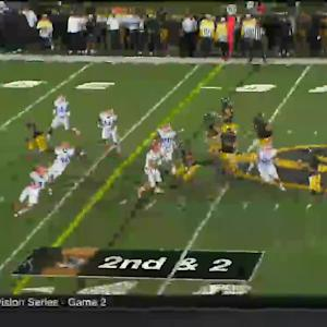 10/10/2015 Florida vs Missouri Football Highlights