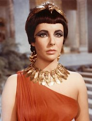 Last night we were glued to our teleboxes watching Elizabeth Taylor: Auction of a Lifetime. It was Channel 4s one-off programme that ingeniously tells the life story of the late silver screen goddess via one of her most recognisable features  her bling!
