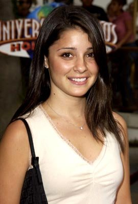 Premiere: Shiri Appleby at the LA premiere of The Bourne Identity - 6/6/2002
