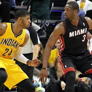Better team: Heat or Pacers?